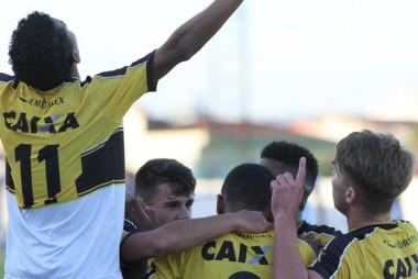Criciúma é campeão da Copa Santa Catarina Sub-20