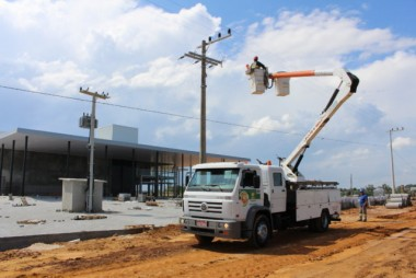 Cooperaliança investe em área industrial na BR-101