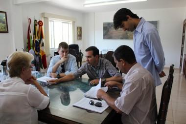 Câmara de Maracajá repassa R$ 25.000,00 para a Saúde