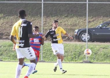Sub-20 do Criciúma enfrenta o Metropolitano neste sábado