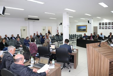 Demandas da Ouvidoria do Legislativo geram indicações