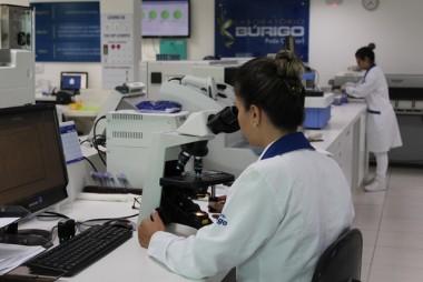 Laboratório Búrigo expande rede com três inaugurações