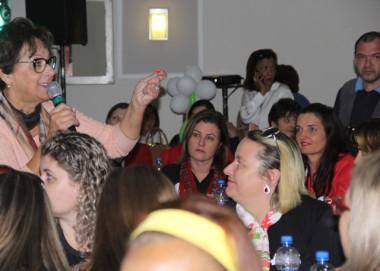 MDB Mulher comemora os 86 anos da conquista do feminino no Brasil