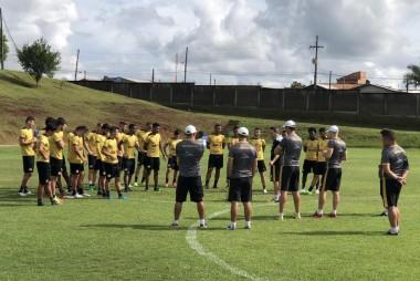 Tigre encara o Joinville nesta quarta-feira