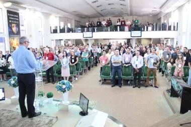 Congresso de Discipulado será realizado na AD Içara