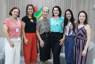 Colégio Unesc inicia 2020 com aposta em novos projetos pedagógicos