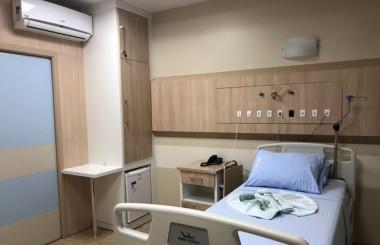 Hospital São José inaugura Unidade da Mulher
