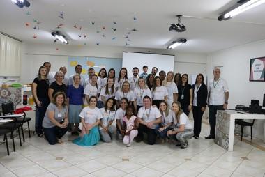 Ceusa promove Dia D de Voluntariado e lança portal exclusivo