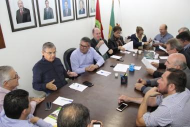 PMDB de Santa Catarina define agenda com foco em 2018