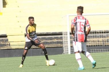 Criciúma garante participação na Copa Ipiranga Sub-20