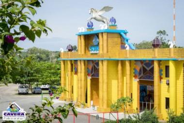 Caverá Park reativa quadro de sócios