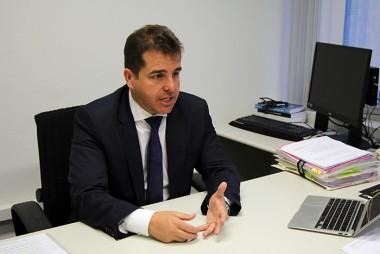 Juiz Wilson Pereira Júnior é reconduzido ao cargo por mais um biênio