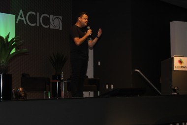 Fernando Kimura fala sobre marketing na EXPOMAIS