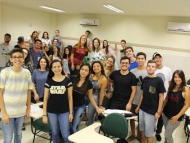 Primeiras fases de PP e Jornalismo dão início à nova grade curricular
