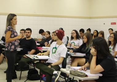 Estudantes da Satc retornam às atividades nesta segunda