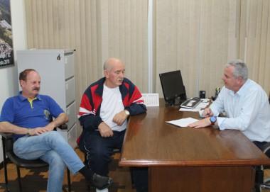 Administração de Urussanga encaminha repasse de R$ 120 mil ao hospital