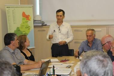 Sinduscon exalta cooperativismo na última reunião de 2017