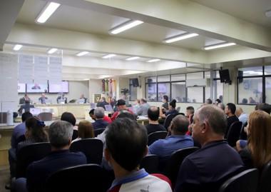 Sintaema convidada a estar no Horário Político do Legislativo