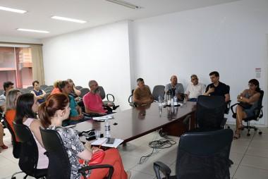 Acessibilidade no Plano Diretor foi debatida em comissão do Legislativo