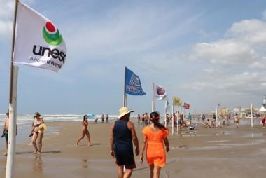 Verão Mais Unesc recebe veranistas em Rincão e Arroio do Silva