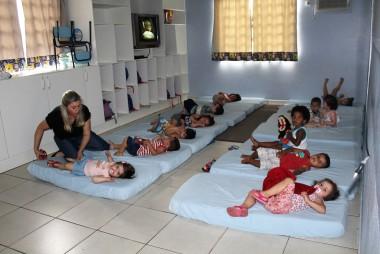 Nova Veneza zera fila de espera nos Centros Educacionais