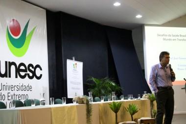 José Gomes Temporão fala sobre os desafios da saúde brasileira