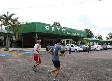 Corrida Satc/Sicredi movimenta esportistas da região