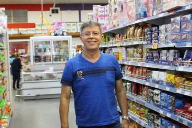 Abimar Supermercados celebra 37 anos de conquistas