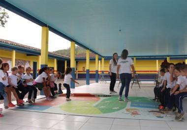 Projeto Casa Eficiente da Cersul chega à Morro Grande