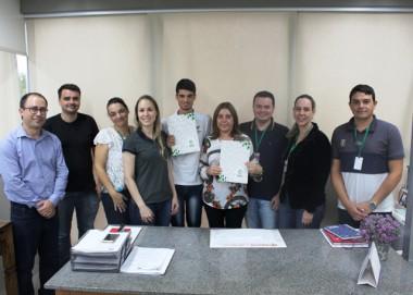Satc elabora projeto elétrico de escola da rede municipal de Criciúma