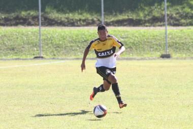 Sub-20 do Tigre recebe o Concórdia no Centro de Treinamento