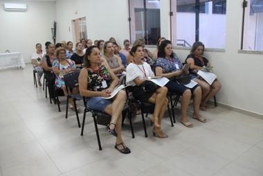 Parceria leva estudo ambiental aos Clubes de Mães e Grupos de Idosos