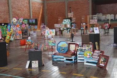 Projeto Afasc é exposto no Criciúma Shopping