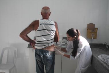 Campanha de Vacinação começa em Balneário Rincão