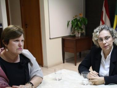 Deputada Ana Paula apresenta projeto que extingue as ADRs