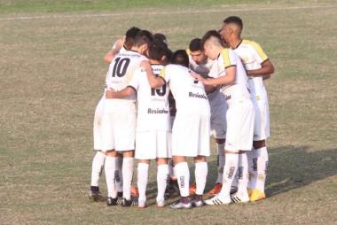 Sub-20 do Criciúma Espote Clube recebe o Figueirense