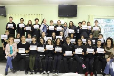 Satc fica em 2º lugar em SC no Desafio Nacional Acadêmico