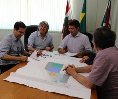 Maracajá recebe recursos para construir pista de skate
