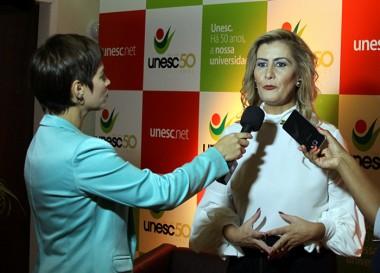 Unesc TV: Universidade lança novo canal de comunicação