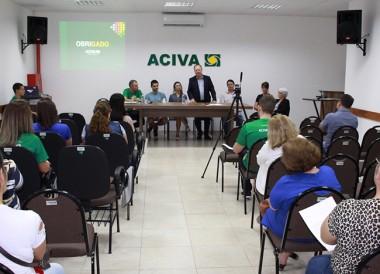 1º Prêmio ACIVA de Matemática é lançado em Araranguá