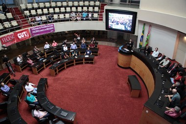 Sindma recebe homenagem da Assembleia Legislativa