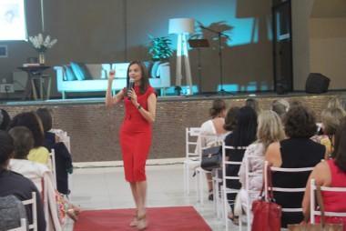 Psicanalista Lígia Guerra destaca empoderamento das mulheres