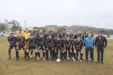 Campeonato Rinconense começa com bons jogos