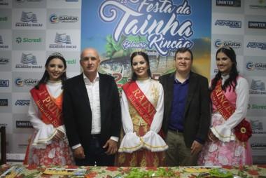Festa da Tainha começa nesta quinta-feira em Balneário Rincão
