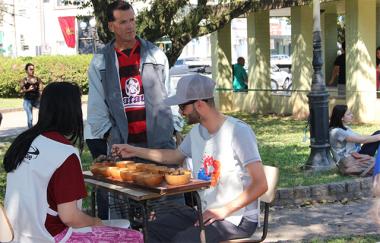 Unibave na Comunidade será neste sábado no município de Braço do Norte