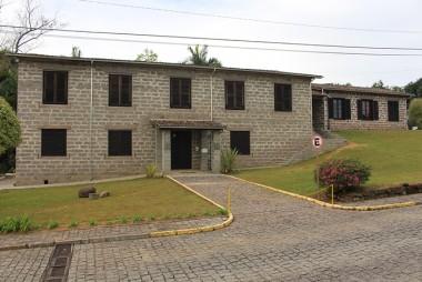 Casa de Pedra do Museu ao Ar Livre ficará fechada para reforma