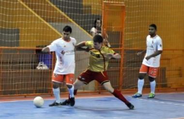 Reunião organiza Campeonato Interfirmas de Futsal