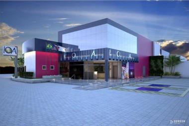 Instituto Odontológico das Américas inaugura em Criciúma