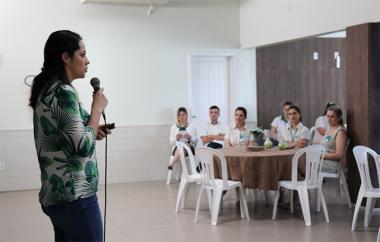 Palestras e atividades lúdicas marcam 9ª edição Sipat Unimed Criciúma