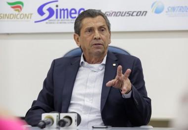Julio Garcia destaca a importância da Assembleia Legislativa